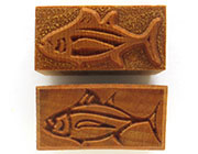 MKM/PMC Rectangular Stamp SRM-120