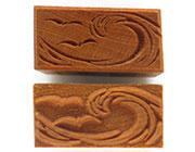 MKM/PMC Rectangular Stamp SRM-121