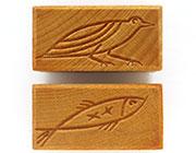 MKM/PMC Rectangular Stamp SRM-04