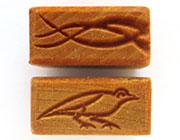 MKM/PMC Rectangular Stamp SRS-5