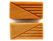MKM/PMC Rectangular Stamp SRS-8