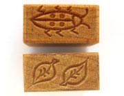 MKM/PMC Rectangular Stamp SRS-9