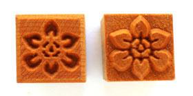 MKM/PMC Square Stamp SSM-101