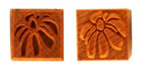 MKM/PMC Square Stamp SSM-102