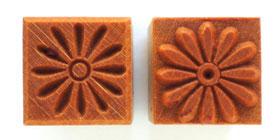 MKM/PMC Square Stamp SSM-103