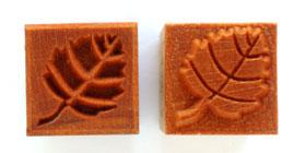 MKM/PMC Square Stamp SSM-104