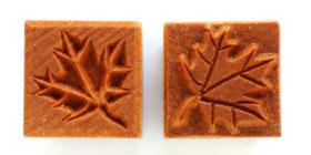 MKM/PMC Square Stamp SSM-106