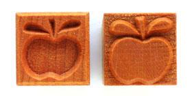 MKM/PMC Square Stamp SSM-109
