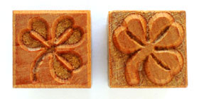 MKM/PMC Square Stamp SSM-110
