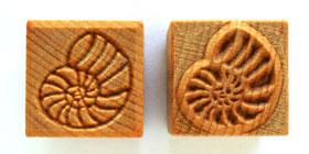 MKM/PMC Square Stamp SSM-121