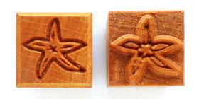 MKM/PMC Square Stamp SSM-130