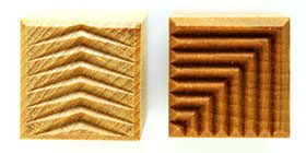 MKM/PMC Square Stamp SSM-14