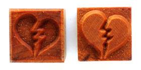 MKM/PMC Square Stamp SSM-140