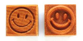 MKM/PMC Square Stamp SSM-145