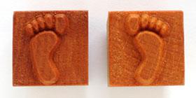MKM/PMC Square Stamp SSM-147