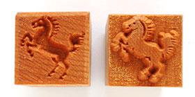 MKM/PMC Square Stamp SSM-149
