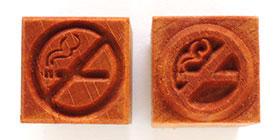 MKM/PMC Square Stamp SSM-160