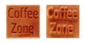 MKM/PMC Square Stamp SSM-161