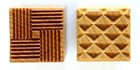 MKM/PMC Square Stamp SSM-18