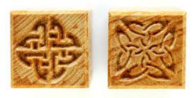MKM/PMC Square Stamp SSM-40