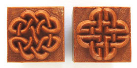 MKM/PMC Square Stamp SSM-43