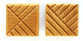 MKM/PMC Square Stamp SSM-05
