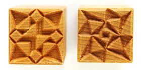 MKM/PMC Square Stamp SSM-50