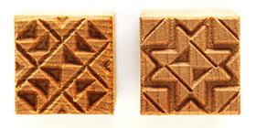 MKM/PMC Square Stamp SSM-53