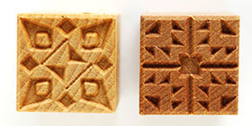 MKM/PMC Square Stamp SSM-56
