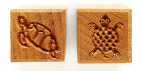 MKM/PMC Square Stamp SSM-74