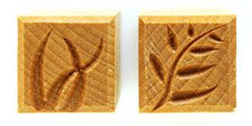 MKM/PMC Square Stamp SSM-09