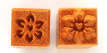 MKM/PMC Square Stamp SSS-101