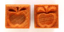 MKM/PMC Square Stamp SSS-109