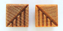 MKM/PMC Square Stamp SSS-11