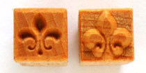 MKM/PMC Square Stamp SSS-111