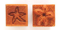 MKM/PMC Square Stamp SSS-130