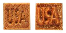 MKM/PMC Square Stamp SSS-148