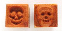 MKM/PMC Square Stamp SSS-150