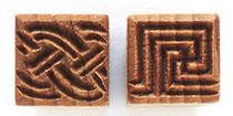 MKM/PMC Square Stamp SSS-16