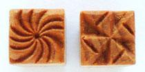 MKM/PMC Square Stamp SSS-18