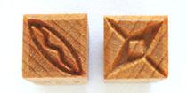 MKM/PMC Square Stamp SSS-05