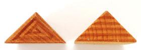 MKM/PMC Triangular Stamp STM-R1