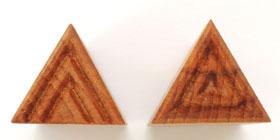 MKM/PMC Triangular Stamp STM-03