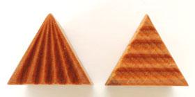 MKM/PMC Triangular Stamp STM-06