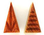 MKM/PMC Triangular Stamp STS-T3