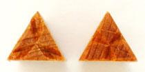MKM/PMC Triangular Stamp STS-8