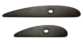 Sherrill Platter Ribs - Black - Extra Firm