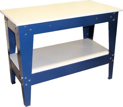 Work Table w/ Shelf