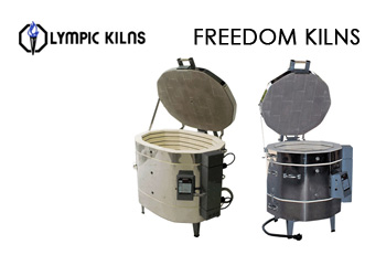 Olympic Freedom Kilns