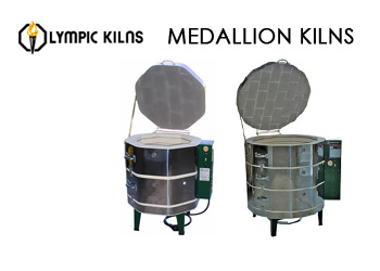 Olympic Medallion Kilns